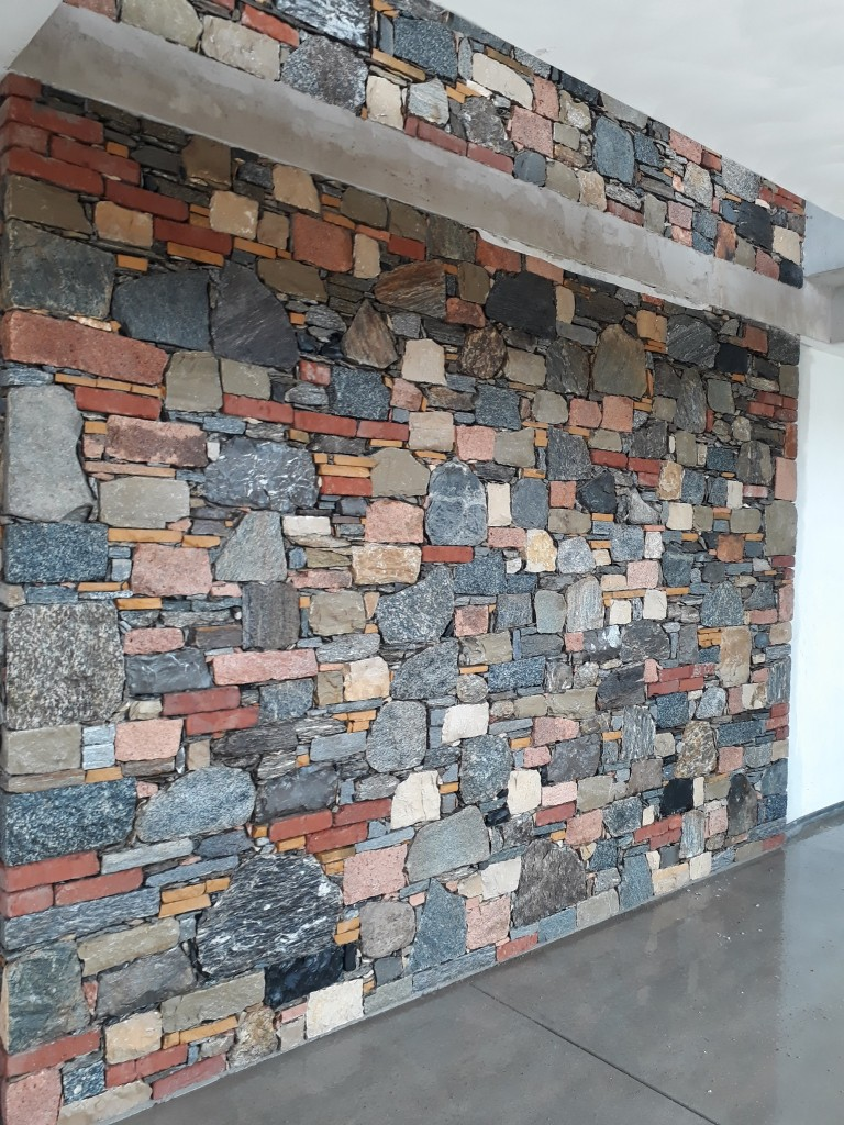 Muretto In Pietra Interno lavori eseguiti – opere in sasso | tel 329.3729555