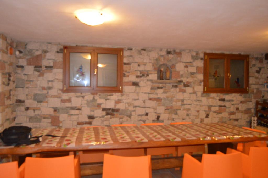 Eccezionale Colori Pareti Taverna LW83 » Regardsdefemmes AR14