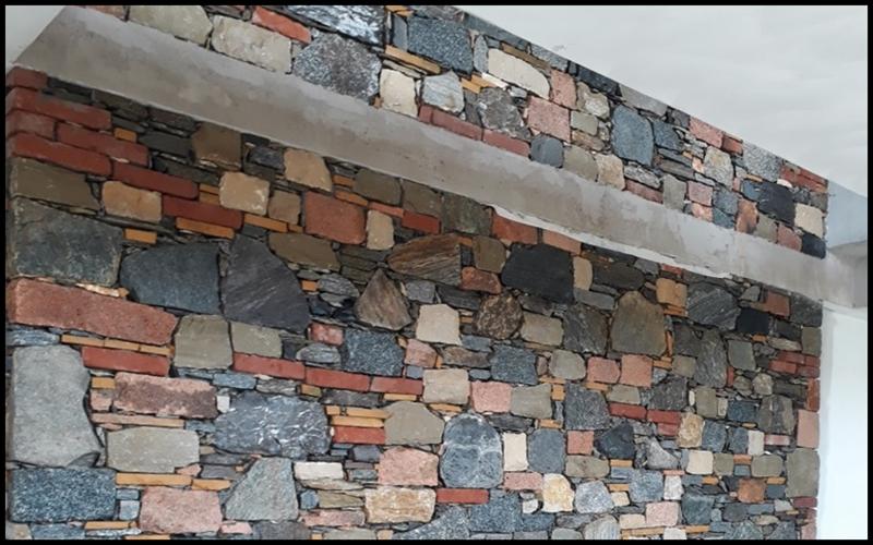 Interni in pietra